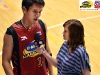 James Yap with Cesca Litton