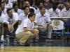 Coach Ryan Gregorio