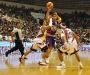 James Yap Double Teamed
