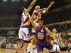 James Yap Fouled