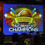 Purefoods Victory Party Pictures Part I