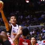 James Yap leads PBA Veterans, wins All-Star MVP Award