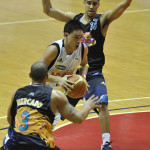 Roger Yap and Cyrus Baguio named Players of the Week