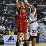 Derby Ace vs San Miguel Game 5 Pictures