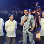 Congratulations James Yap MVP