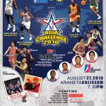 NBA Asia Challenge 2010
