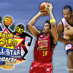 PBA All-Star Starters
