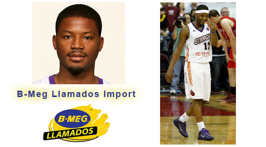 Pba Governors Cup 2013 Import Profiles