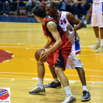 Marc Pingris joins Gilas Pilipinas
