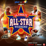 Smart Ultimate All-Star Weekend