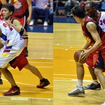 NBA Selection defeats PBA Selection
