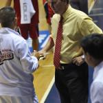 Welcome Coach Tim Cone!