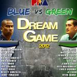PBA Dream Game 2012: Ateneo vs La Salle