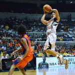 Derby Ace vs Meralco Quarterfinals Photos