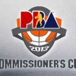 San Mig Coffee Mixers PBA Commissioners Cup Schedule