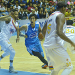 San Mig Coffee forces Game 3