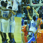 San Mig Coffee defeats Meralco in Game 3, now in Semifinals