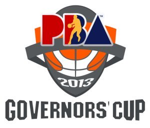 2013 Pba Governors Cup Category | San Mig Coffee Mixers Basketball