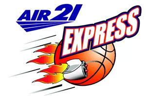 Air 21 Express
