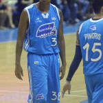 Joe Devance – PBA Player of the Week