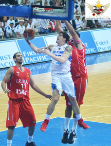 Marc Pingris included in Gilas Pilipinas Player Pool ...