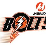 Meralco defeats San Mig Coffee, series tied at 1-1