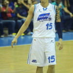 Happy Birthday Jean Marc Pingris
