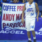 Purefoods with a come-from-behind win against GlobalPort