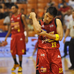 Get well James Yap!