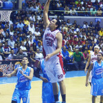 PBA Semifinals: Ginebra forces Game 7