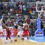 James Yap winning 3-pointer Video
