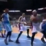 Crucial James Yap foul on Mark Caguioa in Game 6 Video