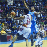PBA Finals Game 2: Rain or Shine defeats San Mig Coffee in OT