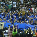San Mig Coffee Mixers – 2014 PBA Philippine Cup Champions