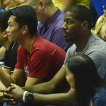 James Mays – San Mig Coffee Import for 2014 PBA Commissioners Cup