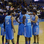 San Mig Coffee vs GlobalPort Photos