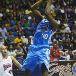 PBA Quarterfinals Results: San Mig Coffee eliminates Alaska