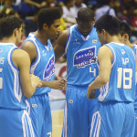 San Mig Super Coffee Mixers PBA Commissioners Cup Semifinals Schedule