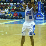 Finals MVP: James Yap