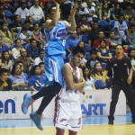 PBA Semifinals: San Mig Coffee defeats Air 21, 1 win away from Finals