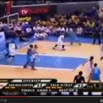 San Mig Coffee vs Talk N Text Game 1 Video Highlights