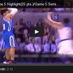 James Yap Game 5 Highlights Video