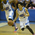 San Mig Coffee vs Air 21 Photos