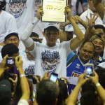 Back-to-back PBA Finals MVP James Yap
