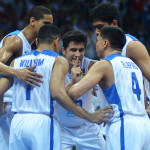 Good luck Marc Pingris and Gilas Pilipinas in the FIBA World Cup