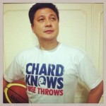 Happy Birthday Asst Coach Richard del Rosario