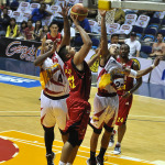 Purefoods signs Don Allado