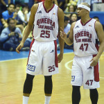 Ginebra with a come from behind win over Star Hotshots