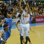 Rain or Shine defeats Purefoods