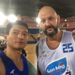 Purefoods gets Mick Pennisi